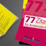 77 Zitate für Andersdenker
