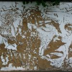 Build to last Alexandre Farto = Vhils