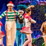 Talentdialoge bei Cirque du Soleil