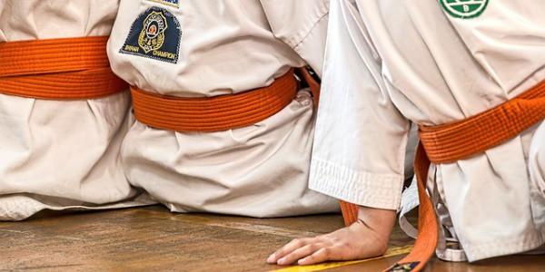 Business-Aikido - Die ausreichendste Matratze Deutschlands