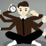 Multitasking - Der Schluessel zu geistiger Hoechstleistung