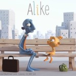 Alike Kurzfilm - Graue Routinen
