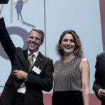 Anja Förster Innovationspreis Mittelstand