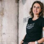 Anja Förster Rebels at Work Vortrag Unternehmensrebellen