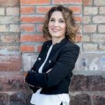 Keynote-Speaker Anja Förster bei den Orghack Days der Goodschool in Hamburg
