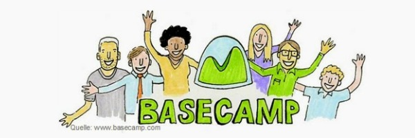 Basecamp - ein großartiges kleines Unternehmen