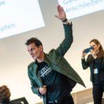 Dr. Peter Kreuz Keynotespeaker Vortrag beim GDI Zürich