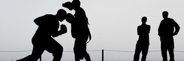 Von Gegnern, Fans und dem Kampf gegen Widerstände