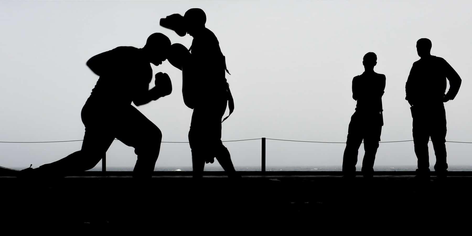 Von Gegnern, Feinden, Fan sund dem eigenen Weg
