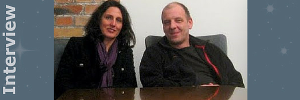 Interview mit Gernot Pflüger
