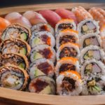 Jiro Ono von Sukiyabashi Jiro: Der weltbeste Sushi Meister