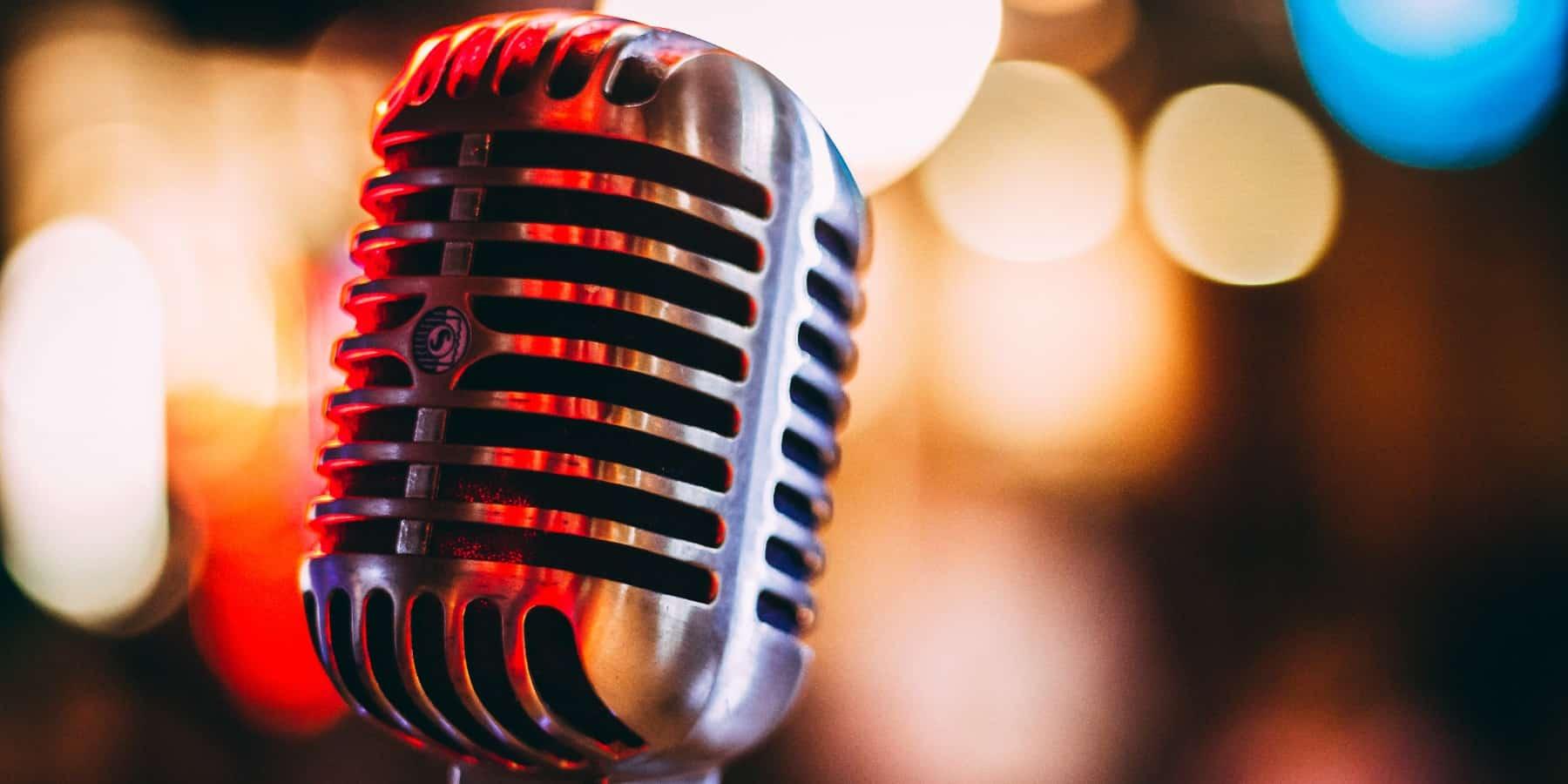 Warum wir alle ein Umfeld brauchen, das Karaoke-Confidence ermöglicht: