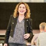 Vortragsrednerin Anja Förster Convenience Campus in Fulda