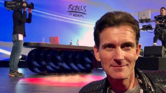Keynote Vortrag - Peter Kreuz - Speaker