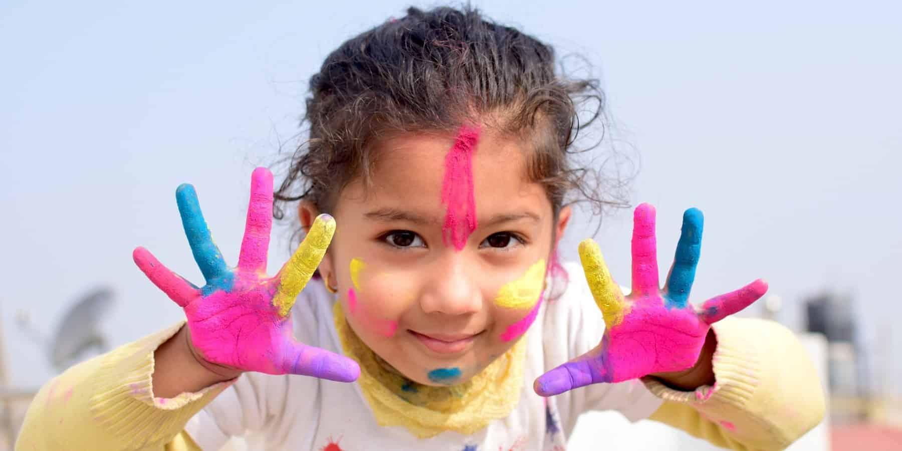 Kreativität - wie Schule sie zerstört und wie sie gefördert werden kann