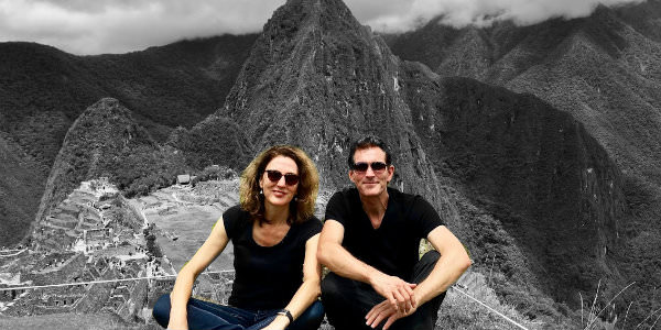 Learning Journey: Reisen und reisen lassen