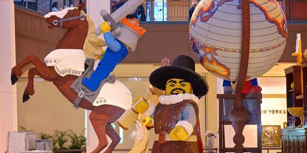 Lego Knudstorp - Capital Kolumne