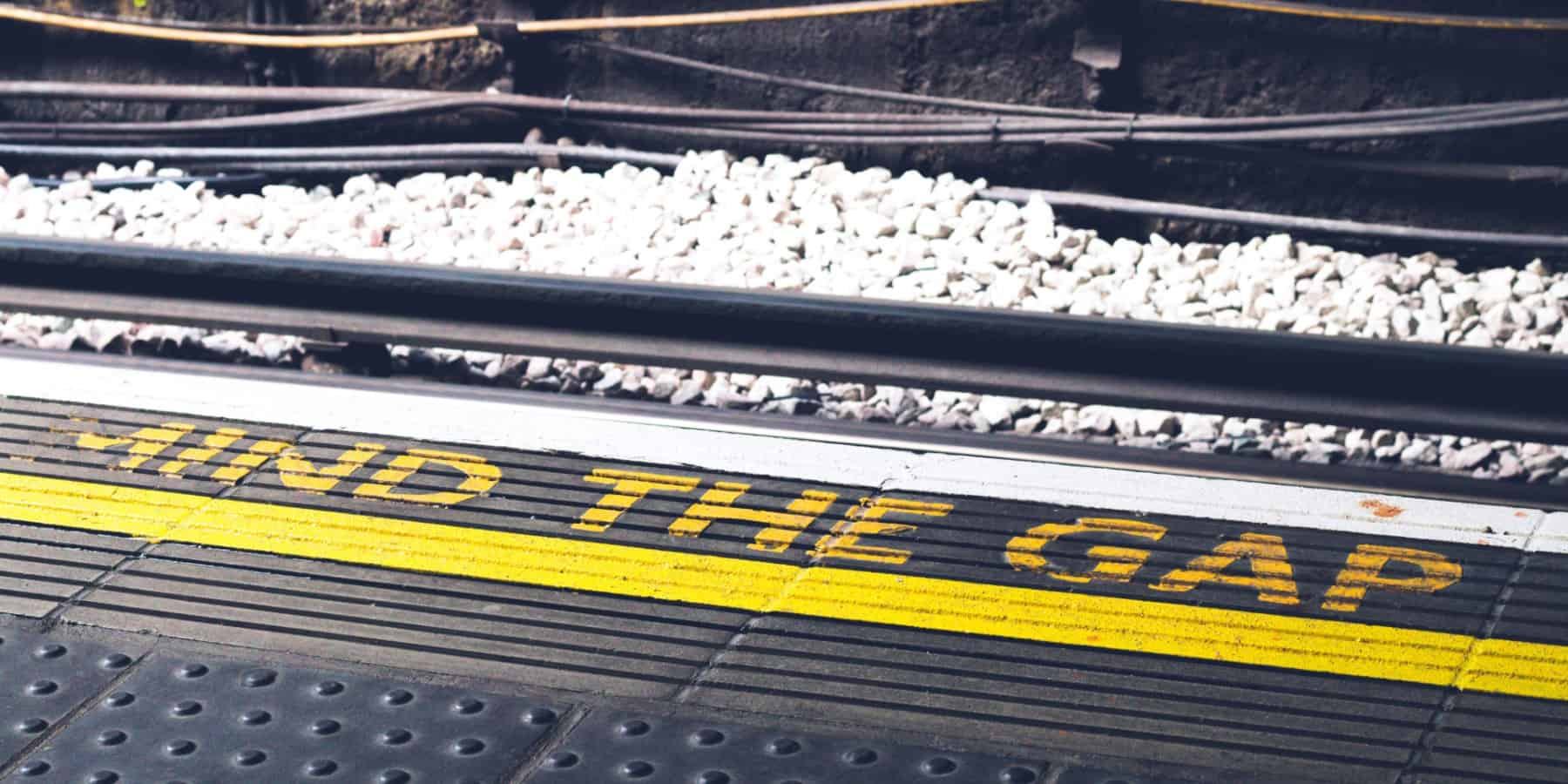 Mind the gap – Verkäuferin coacht Vorstand