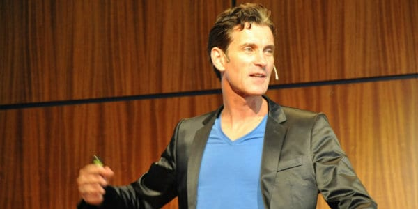 Peter Kreuz Vortragsredner