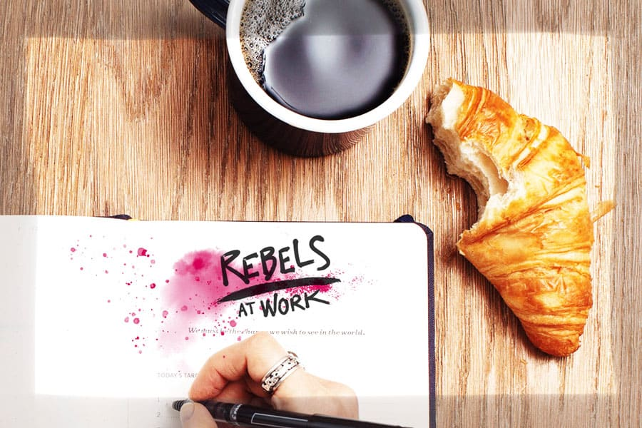 Rebels at Work Events