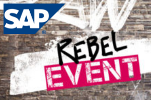 Rebels at Work Event mit Anja Förster bei SAP