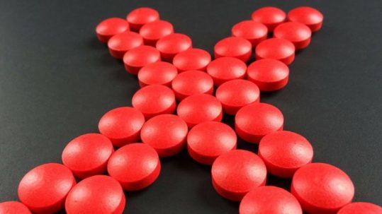 Rote Pille - Blaue Pille - Matrix