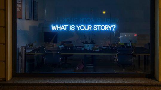 Selbstsabotage - Geschichten die wir uns selbst erzählen