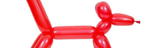 Luftballonfiguren und der Weg zu Exzellenz