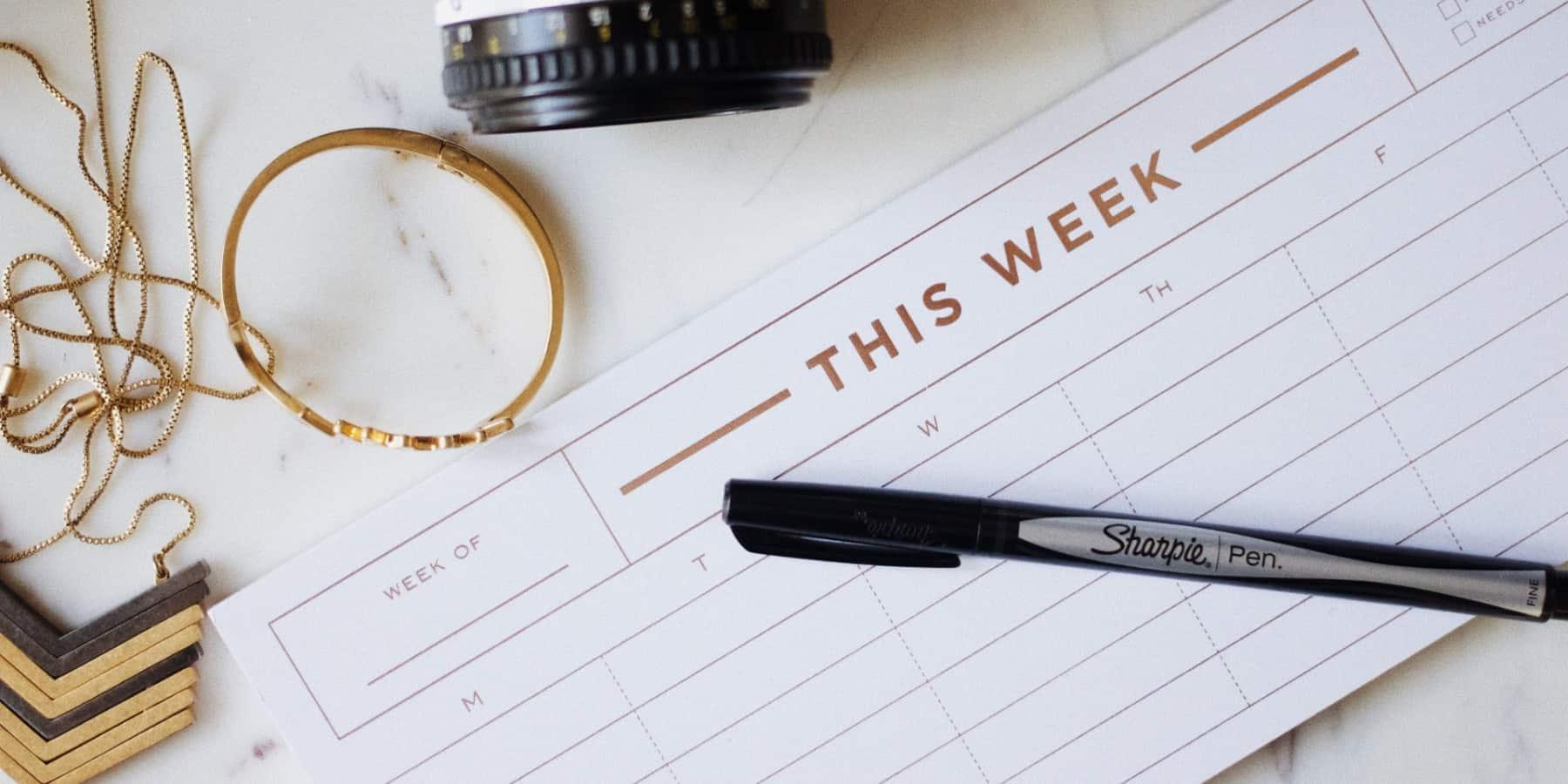 Tage und Wochen der Entscheidung