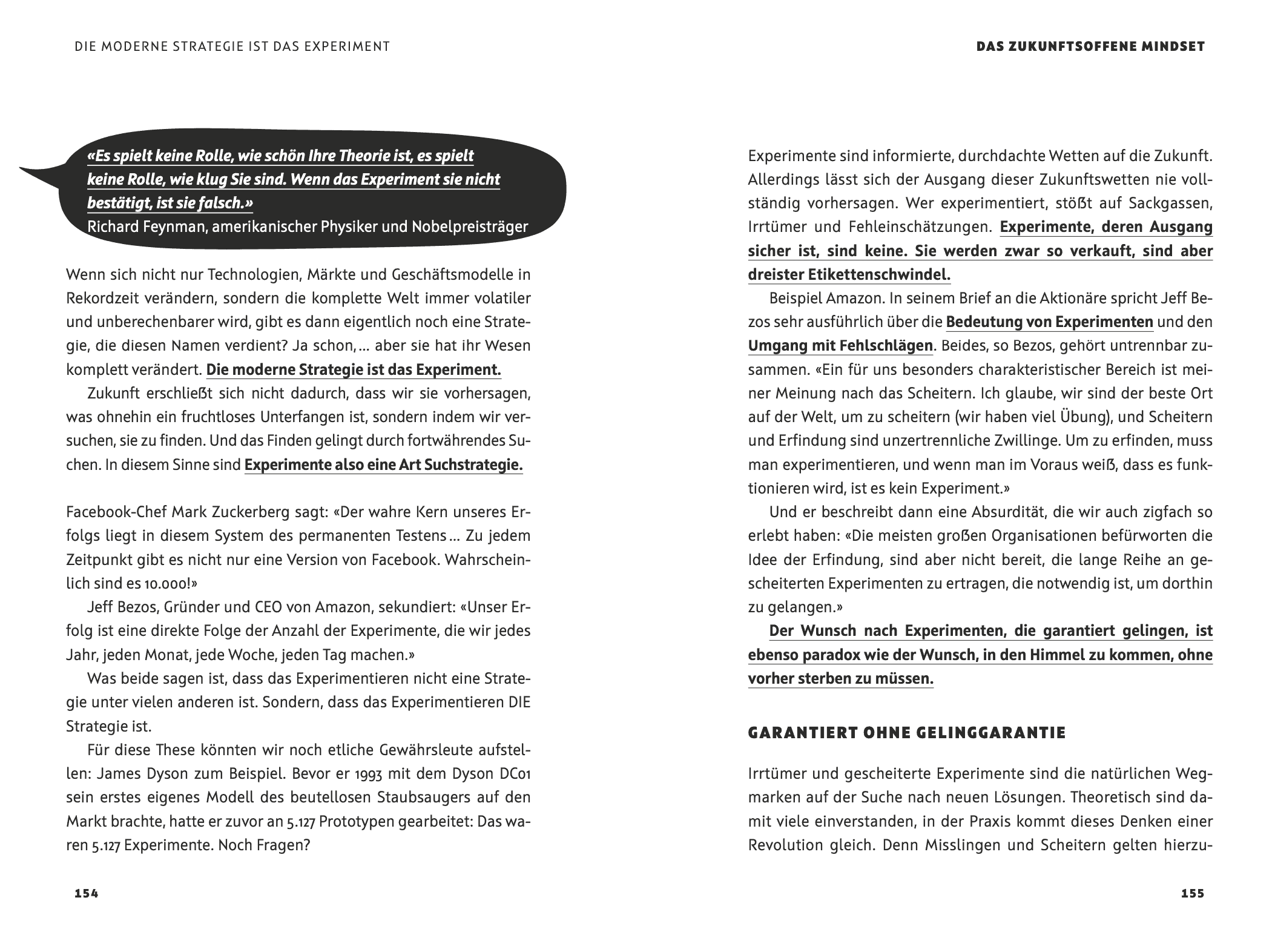 Vergeude keine Krise Buch Anja Förster und Peter Kreuz