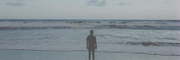 Picasso am Strand - oder: Wozu arbeiten Sie überhaupt?