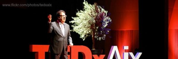 Vineet Nayar - Neuerfindung des Managements