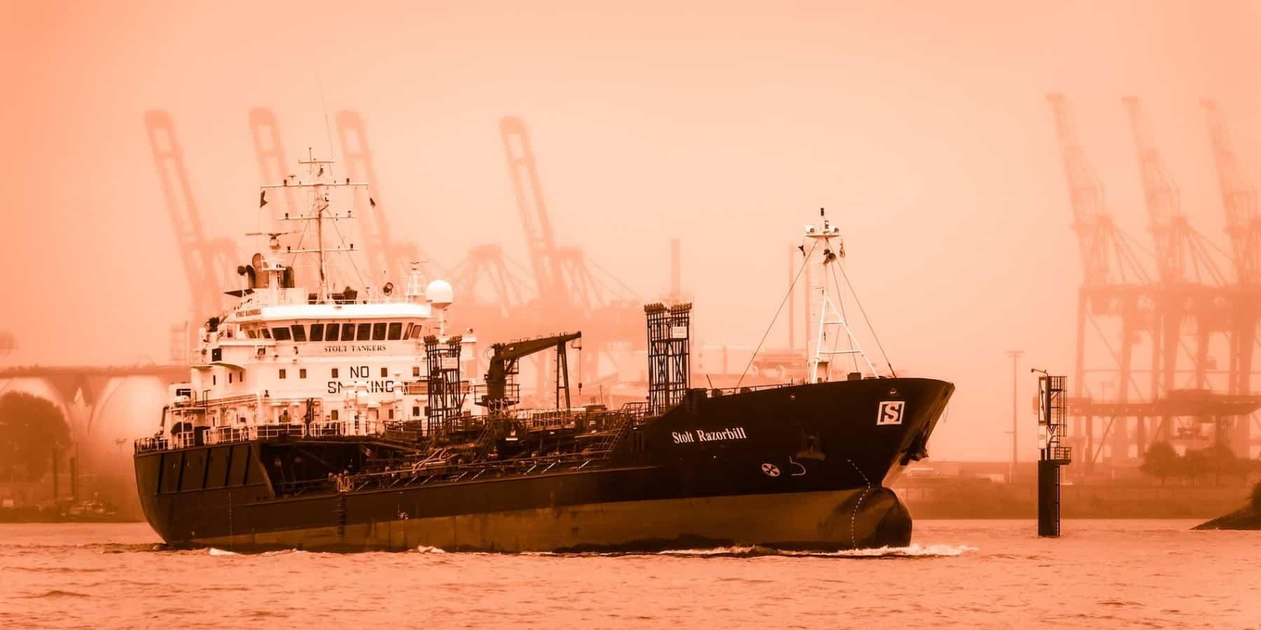 Wie bewegt man einen Tanker, Change im Unternehmen