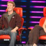 Zuckerberg Facebook Sandberg recruiting Talentmanagement