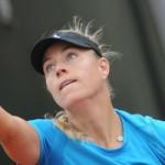 Was Angelique Kerber verloren hat, damit sie gewinnen konnte: Selbst-Zweifel